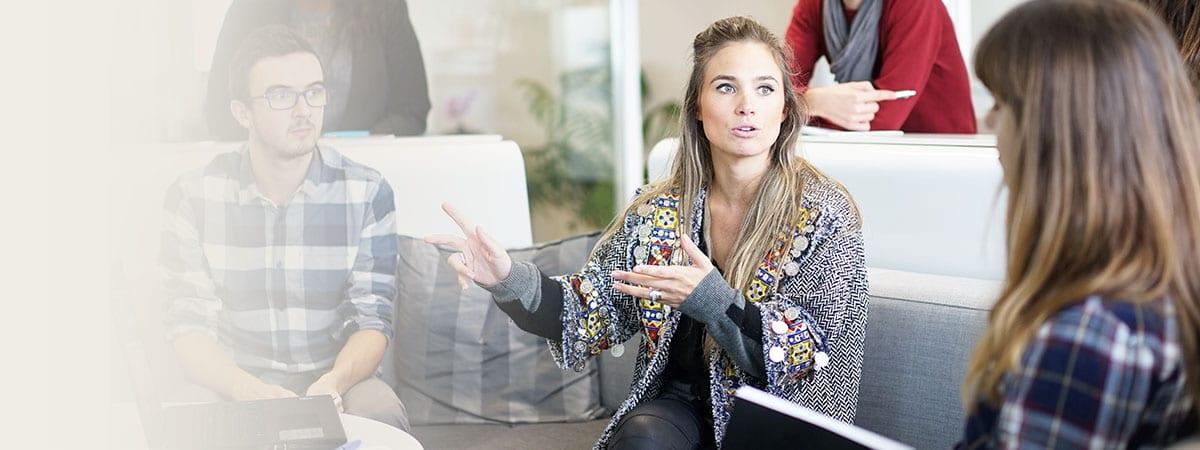 GruVerde PR & Social Media Beratung für Unternehmen und Vereine Slider Personalmarketing