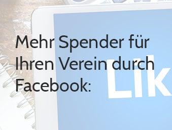 Facebook für Vereine
